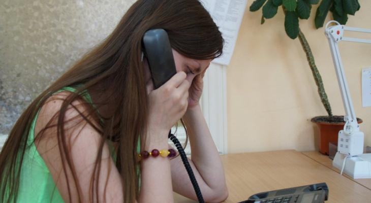 В Кирове наказали коллекторов за настойчивые телефонные звонки
