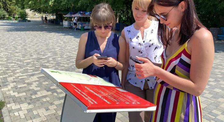 МТС запустит туристический гид по Кировской области