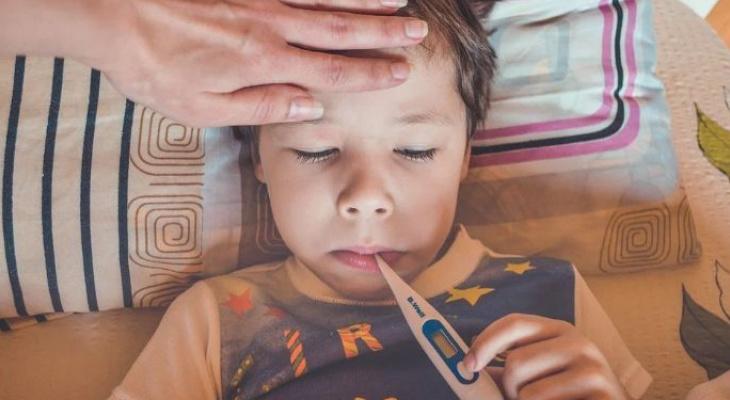 Ученые рассказали об опасном течении коронавирусной инфекции у детей