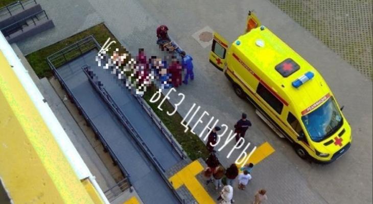 Что обсуждают в Кирове: выпавший из окна высотки мужчина и симптомы «тяжелого» коронавируса у детей
