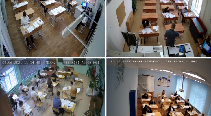Нейросеть в помощь: «Ростелеком» подводит итоги проекта по видеонаблюдению на ЕГЭ