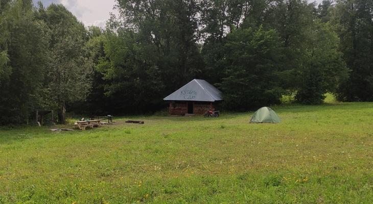 В Кировской области 19-летний парень одним ударом убил незнакомца