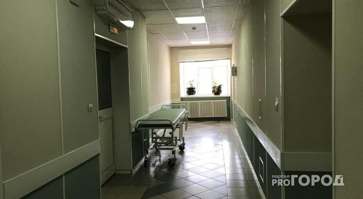 В Кировской области девушка одним ударом кружкой отправила знакомую в больницу