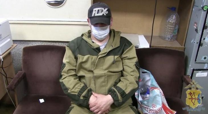 В Кирове «работник» ЖКХ напал на 80-летнего пенсионера