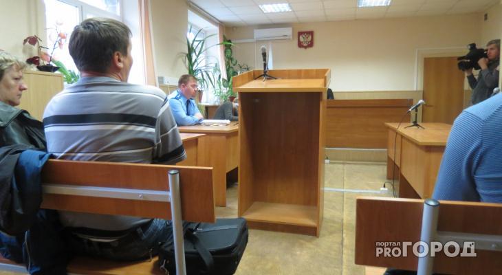 В Кирове осудят мошенников, укравших 2 миллиона ради покупки дорогих телефонов