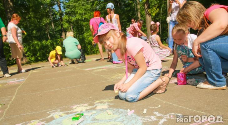 Старинные танцы и шоу мыльных пузырей: в Кирове отметят День дружбы