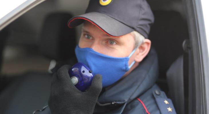 В Кирове полиция запланировала «сплошные проверки» на дорогах
