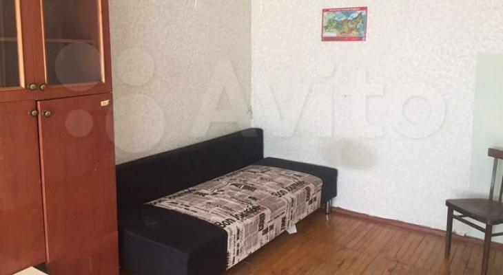 «Двушка» в центре за 5000 рублей: как выглядят самые дешевые съемные квартиры Кирова