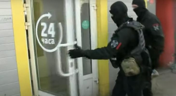 В Кирове будут судить крупную ОПГ, которая занималась игровыми автоматами