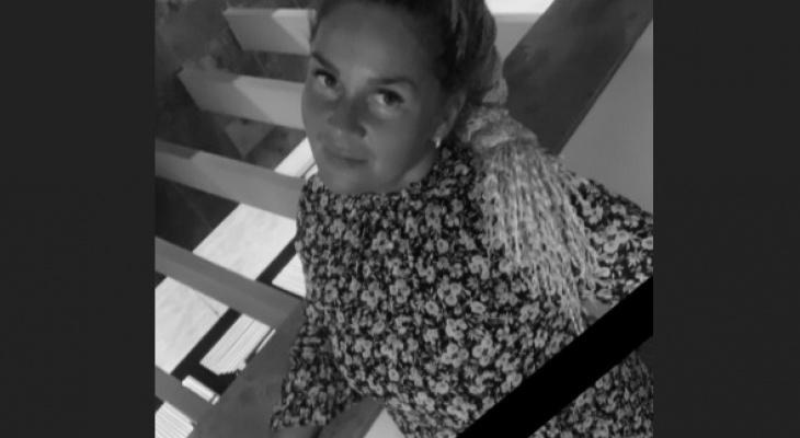 В Кирове умерла известная радио-диджей и маркетолог Наталья Небова