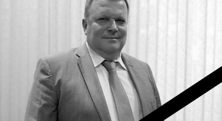 В Кирове ушел из жизни известный доктор юридических наук Владимир Куликов