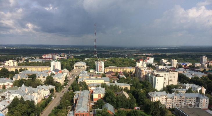 До +36 и резкое похолодание: известно, какая погода ждет кировчан в августе