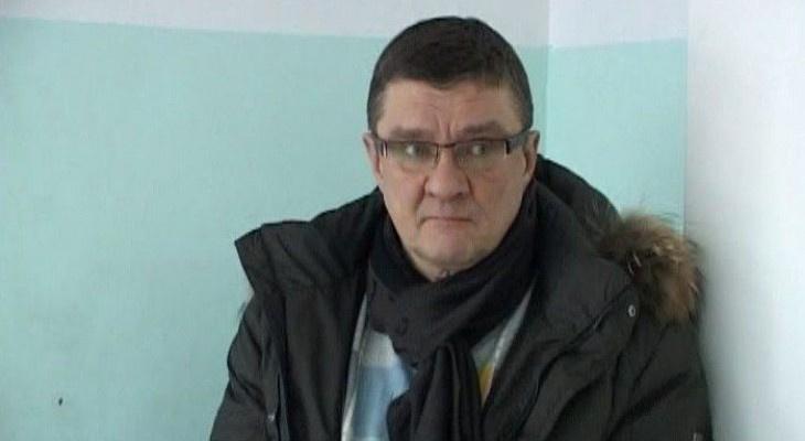 Активисты собирают подписи за установку памятника экс-директору Центрального рынка Сергею Лузянину