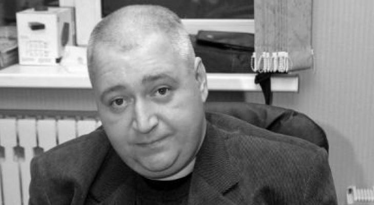 В Кирове ушел из жизни экс-директор рекламного агентства «Дизайн Экспресс» Эдуард Агаев