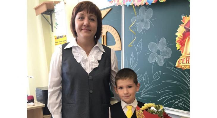 «Дети 7-11 лет самые умные и обаятельные»: история кировского учителя начальных классов