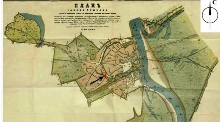 В Кирове археологи создают карту древних раскопок