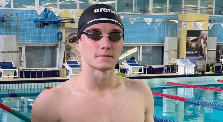 Кировские пловцы прибыли в Токио на Паралимпийские игры