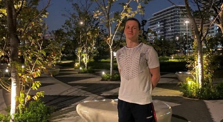 Кировский пловец попал в финал дистанции на Паралимпиаде в Токио