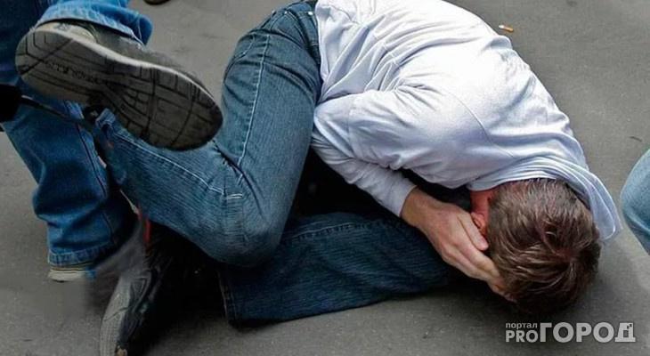 В Кирове на железной дороге убили двух мужчин