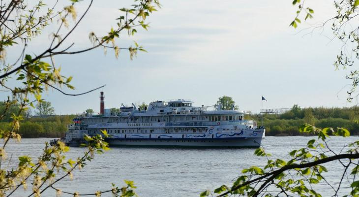 В правительстве Кировской области рассказали, как вновь сделать Вятку судоходной