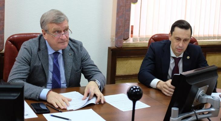 «Единая Россия» выделит средства на строительство и капремонт школ