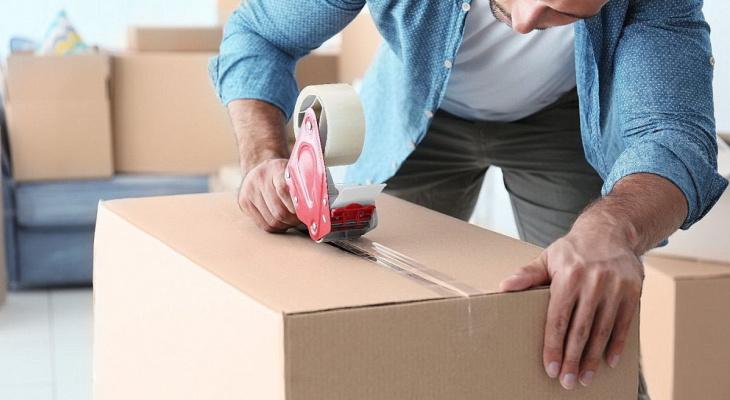 Какие технические характеристики и сфера применения у гофрированной упаковки?