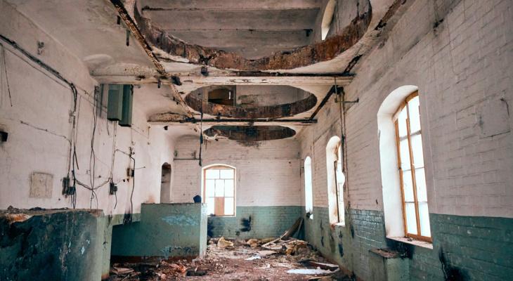 Топ-6 заброшенных заводов Кировской области: что стало с предприятиями