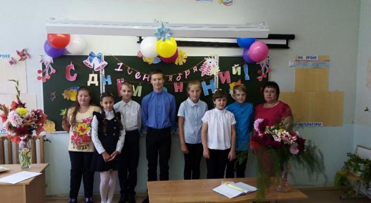 «В условиях пандемии на селе было особенно трудно»: история учителя из Шабалинского района
