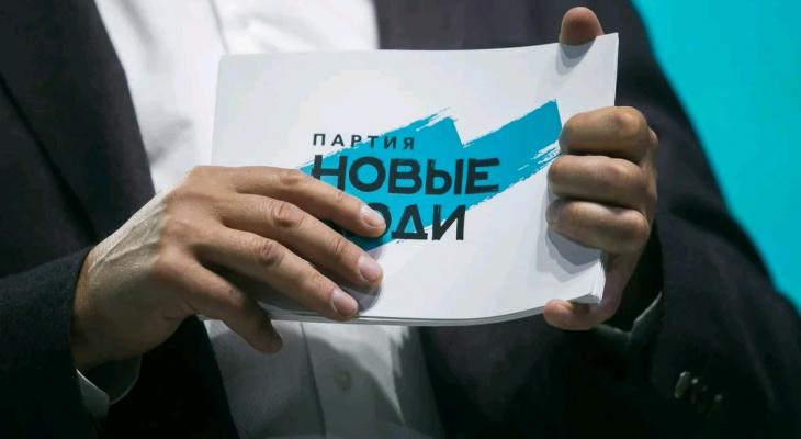 Партия «Новые люди» в Кировской области представила программные тезисы своей программы