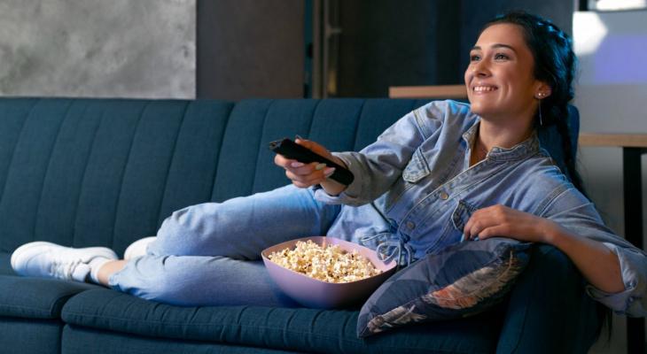 У абонентов Билайн есть бесплатный доступ к четырем онлайн-кинотеатрам