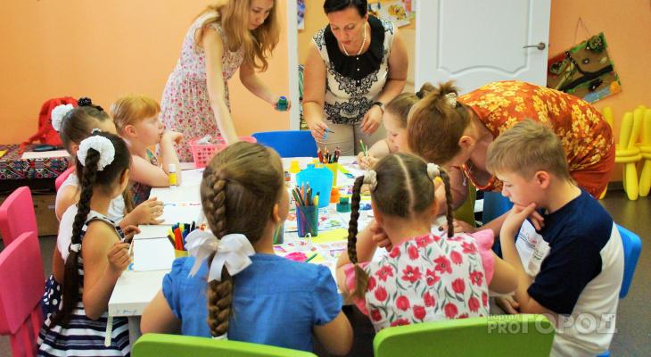 Кировских родителей приглашают на бесплатные лекции психолога