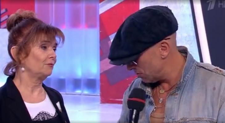 Кировчанка покорила жюри шоу «Голос 60+» и продолжит участвовать в проекте