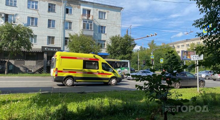 Названо число новых зараженных COVID-19 в Кировской области