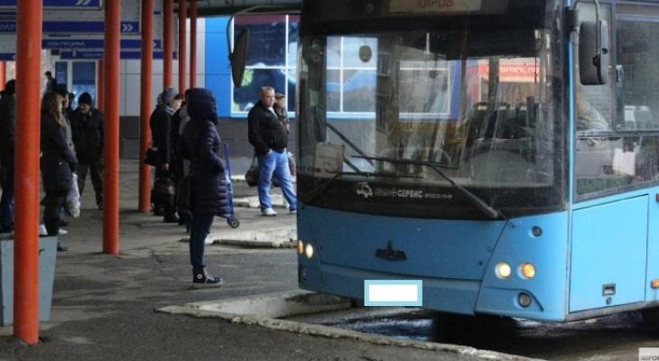 В Кирове детей высадили из автобуса: прокуратура проведет проверку