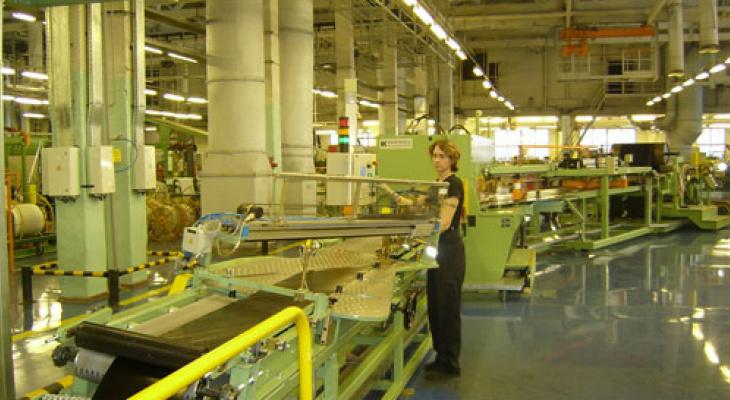 В Кирове производственный конвейер зажал мужчине ноги