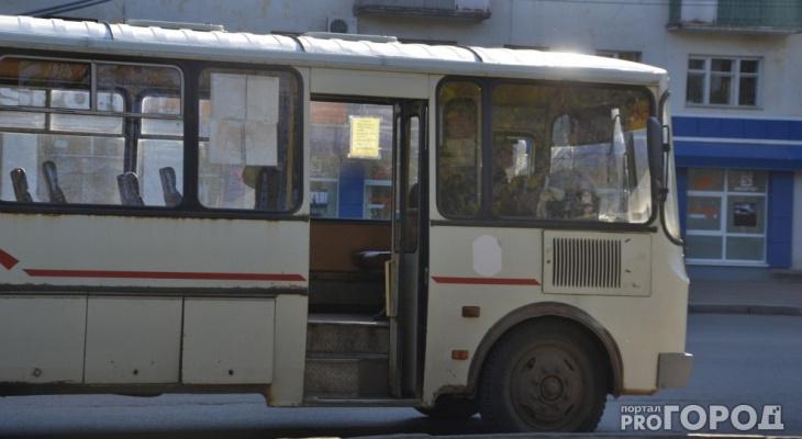 В Кирове на новых автобусах будет некому работать