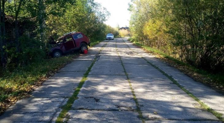 Пьяный мужчина без прав устроил ДТП с тремя пострадавшими в Кировской области