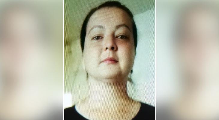 В Кировской области идут поиски пропавшей 32-летней женщины