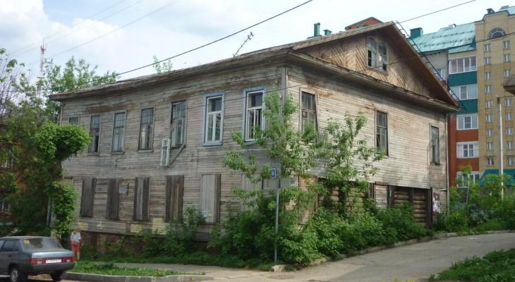 В кировском доме Блюхера завершены противоаварийные работы