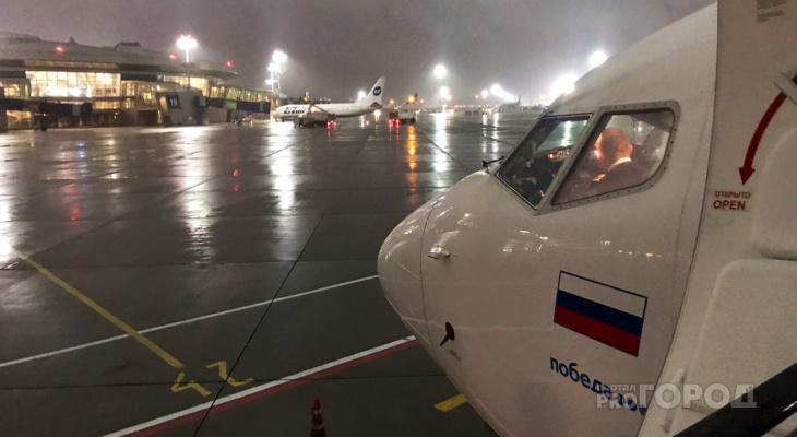 Россия возобновляет авиаперелеты в Словакию, Испанию, Кению и Ирак