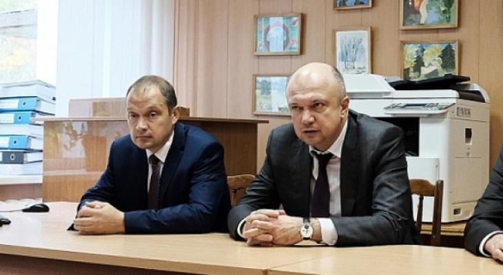 Прокурор озвучила схему получения взяток бывшим вице-губернатором Плитко