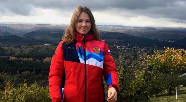 «Раньше я закрывала глаза, когда била соперницу»: кировская боксерша о победе в Сербии