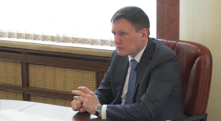 За подготовку к юбилею Кирова будут отвечать только чиновники