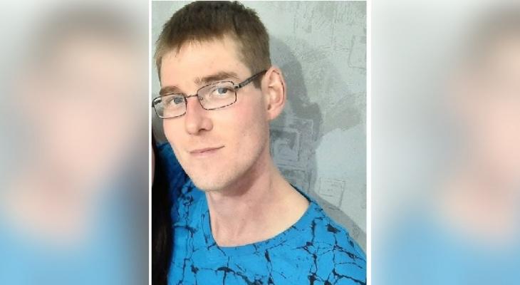 В Кирове без вести пропал 30-летний мужчина