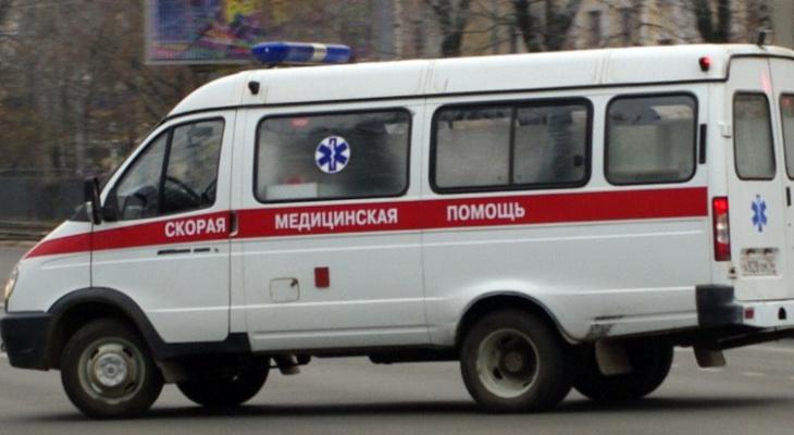 В Кирове сотруднице завода сняло скальп станком