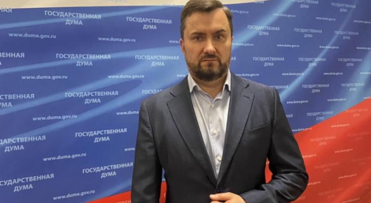 Кирилл Черкасов: «Здоровье и благосостояние граждан — приоритеты ЛДПР»