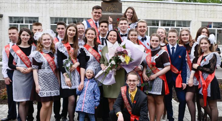 «Ученики сравнивают меня с Жанной д'Арк»: история педагога кировской гимназии
