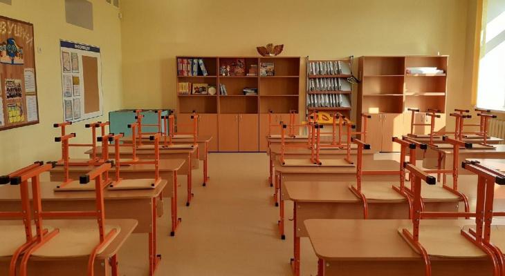 Пять классов школы в Кировской области отправили на карантин из-за инфекции
