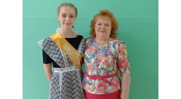 «В День учителя мне подарили огромную пятерку»: история кировского педагога