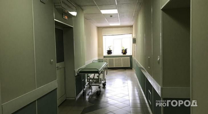 В Кирово-Чепецке из-за ошибки врача умер мужчина